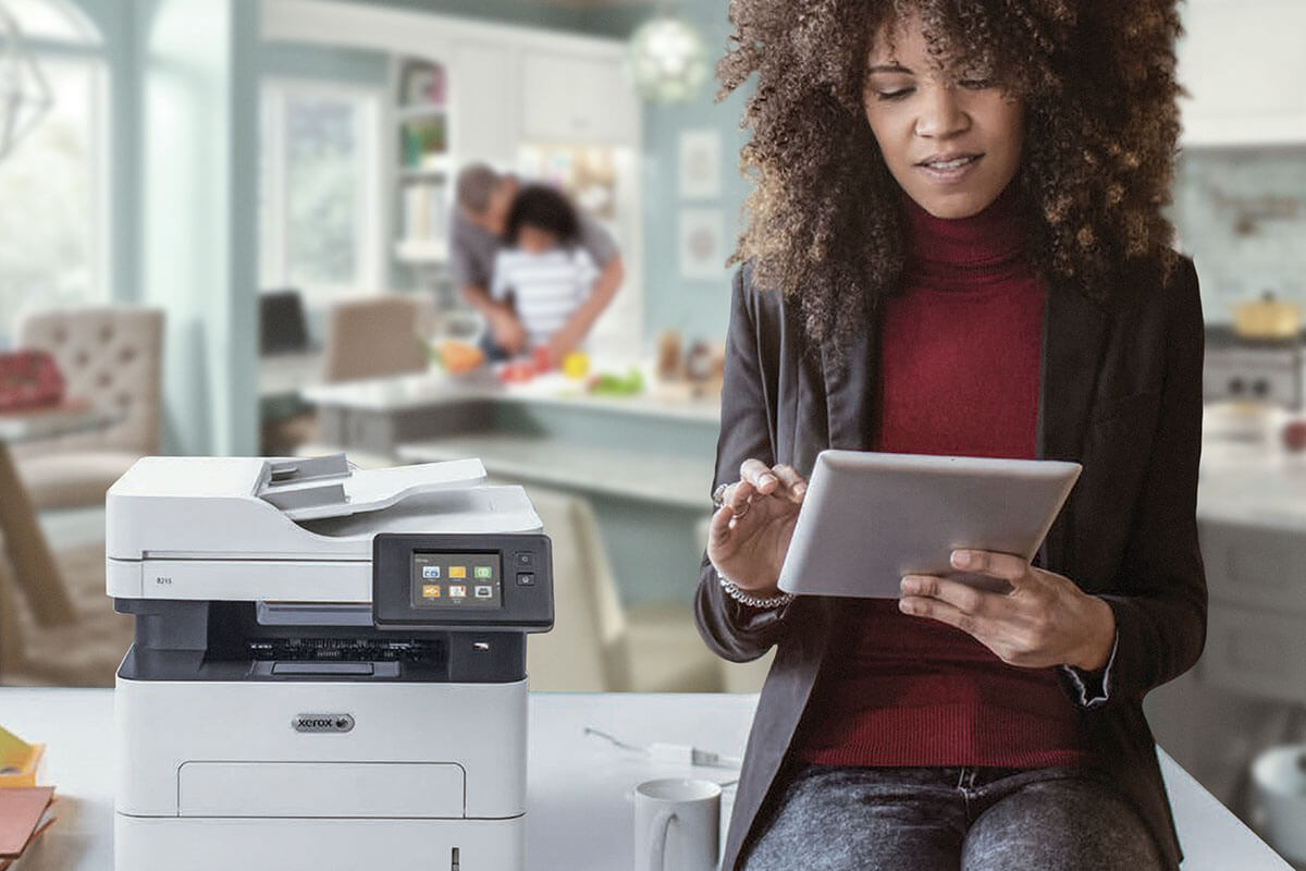 Shop all Xerox<sup>®</sup> home and remote office desktop printers from Lucas Business Systems, A Xerox Business Solutions Company