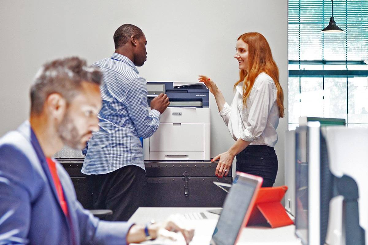 Learn more about Lucas Business Systems, A Xerox Business Solutions Company